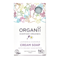 Cream Soap - Lavender|2.9500|2.9500