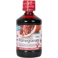 Optima - Super Antioxidant Pomegranate Juice