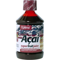 Optima - Acai Superfruit Juice