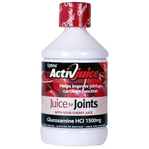 Optima - ActivJuice for Joints with Sour Cherry
