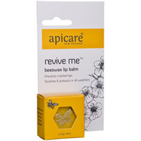 Apicare - Revive Me -  Beeswax Lip Balm
