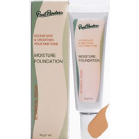 Paul Penders - Natural Moisture Foundation