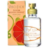 Pacifica - Tuscan Blood Orange Spray Perfume