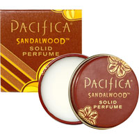 Pacifica - Sandalwood Solid Perfume
