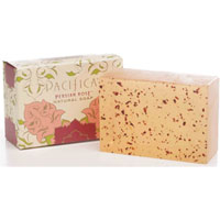 Pacifica - Persian Rose Soap Bar