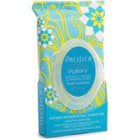 Purify Coconut Water Cleansing Wipes|5.0000|5.0000