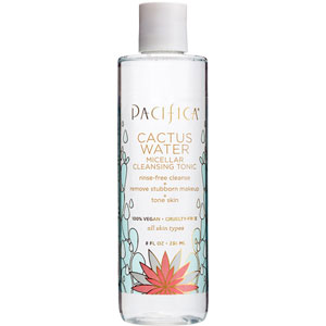Pacifica - Cactus Water Micellar Cleansing Tonic