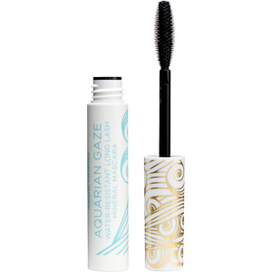 Pacifica - Aquarian Gaze Mineral Mascara - Abyss (Black)
