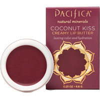 Pacifica - Coconut Kiss Creamy Lip Butter