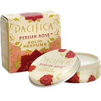 Pacifica - Persian Rose Solid Perfume