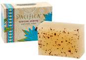Pacifica - Tunisian Jasmine Natural Soap