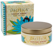 Pacifica - Tunisian Jasmine Body Butter