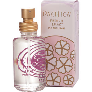 Pacifica - French Lilac Spray Perfume