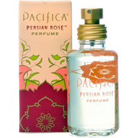 Pacifica - Persian Rose Spray Perfume