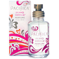 Pacifica - Island Vanilla Spray Perfume
