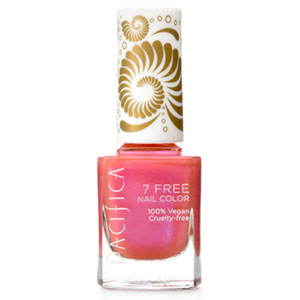 Pacifica - 7 FREE Nail Color - Daydreamer