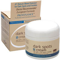 Provenance - Dark Spots Cream