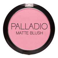 Palladio - Herbal Matte Blush - Berry Pink