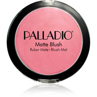 Palladio - Herbal Matte Blush - Bayberry
