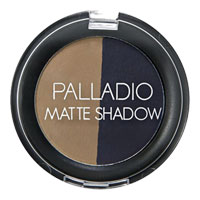 Palladio - Herbal Matte Eyeshadow Duo - Opening Night