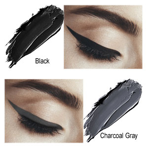 Herbal Glam Intense Gel Liner - Colour Chart