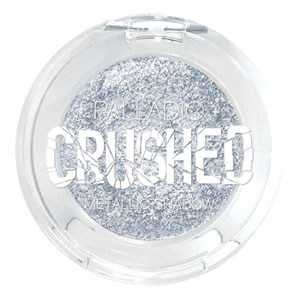 Palladio - Crushed Metallic Shadow - Zodiac