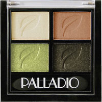 Palladio - Herbal Eyeshadow Quad