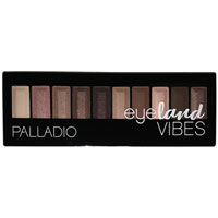 Palladio - Eyeland Vibes Eye Shadow Palette
