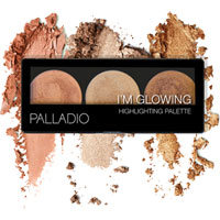 I'm Glowing Highlighting Palette|16.0000|11.2000