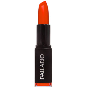 Palladio - Herbal Matte Lipstick - Coral