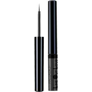 Palladio - Line Out Loud! Intense Shimmer Eyeliner - Onyx