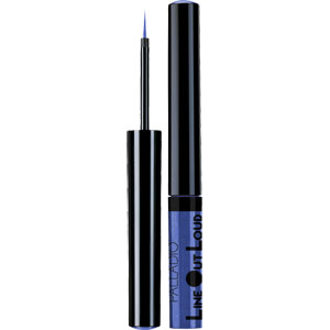 Palladio - Line Out Loud! Intense Shimmer Eyeliner - Sapphire