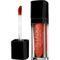 Palladio - Velvet Matte Cream Lip Colour - Angora