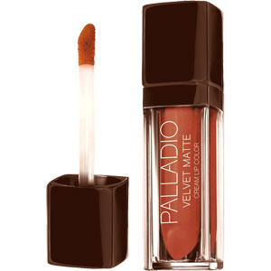 Palladio - Velvet Matte Cream Lip Colour - Pashmina