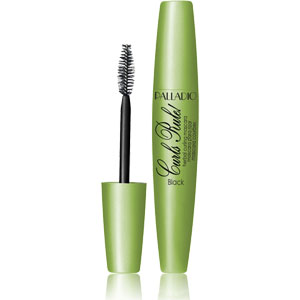 Curls Rule Herbal Mascara - Curling Brown