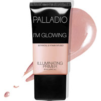 Palladio - I'm Glowing Illuminating Primer