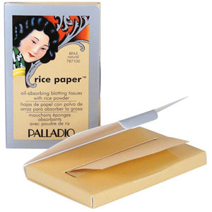 Palladio - Rice Paper Tissues - Translucent