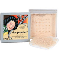 Palladio - Rice Powder - Translucent