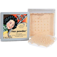 Rice Powder - Warm Beige|8.0000|7.2000