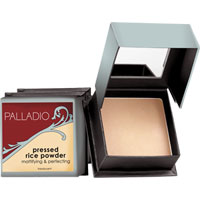 Palladio - Pressed Rice Powder