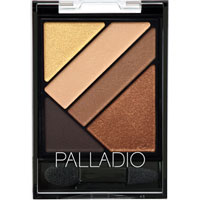 Palladio - Silk FX Eyeshadow Palette