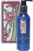 Potions & Possibilities - English Rose Luxury Body Lotion