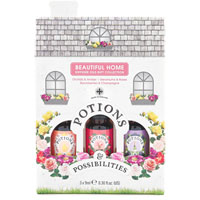 Potions & Possibilities - Beautiful Home Diffuser Oils Gift Set