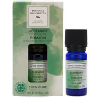 Potions & Possibilities - Rosemary Essential Oil
