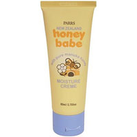 Parrs New Zealand Honey Babe - Honey Babe Moisture Crème