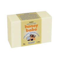 Parrs New Zealand Honey Babe - Honey Babe Soap Bar