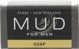 Parrs, New Zealand Mud For Men - Mud for Men Soap