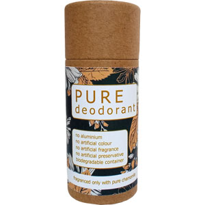 PureDeo - Pure Deodorant