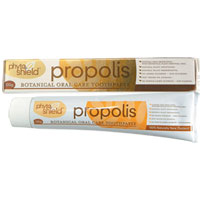 Phyto Shield - Propolis Botanical Oral Care Toothpaste