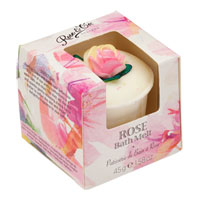 Rose & Co Patisserie De Bain - Individual Bath Melts Gift Box